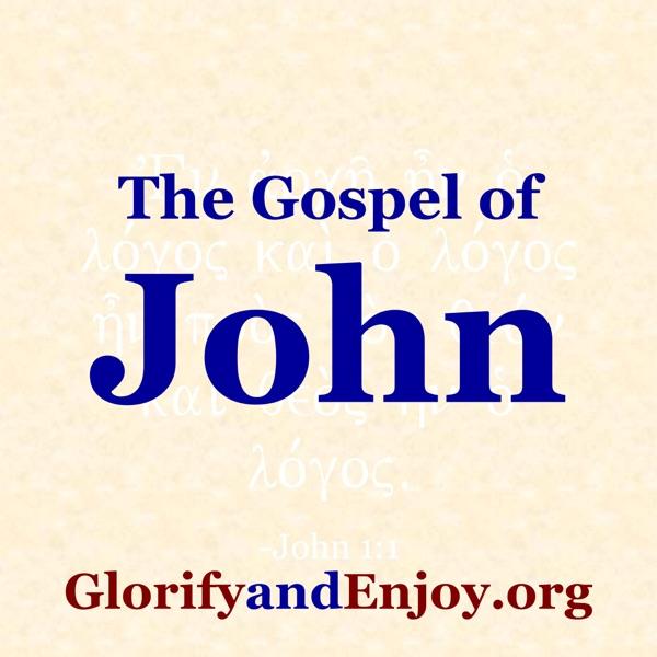 The Gospel of John - Greg Cook