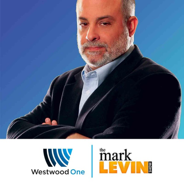 Official Mark Levin Audio Rewind