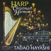 Harp Christmas Harmony