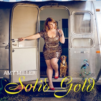 Solid Gold – Amy Miller