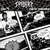 Spiders - Single ジャケット写真