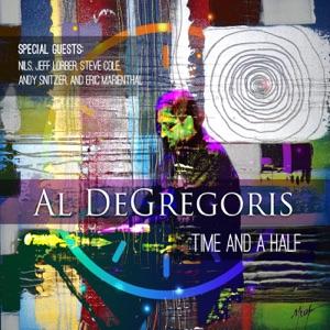 AL DeGREGORIS - ABACABA