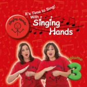 It's Time to Sing! with Singing Hands, Vol. 3