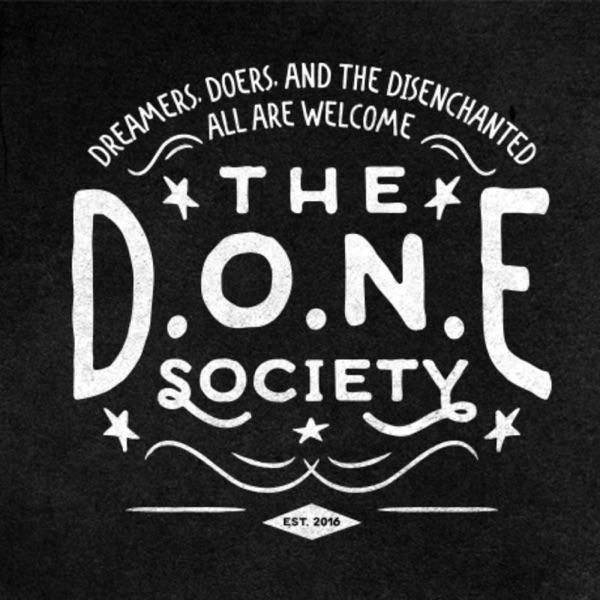The D.O.N.E. Society
