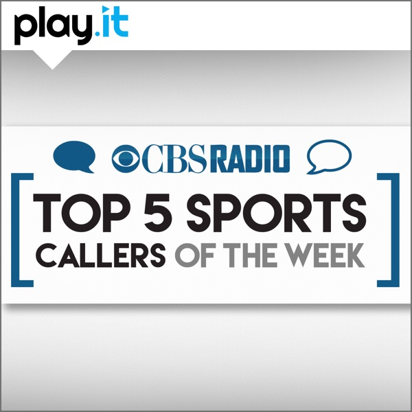Top 5 Sports Callers of the Week