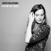 Judith Holofernes - Ich bin das Chaos Grafik