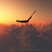 Aleks Tunka - Uplifting and Inspiring Corporate artwork