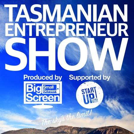 Cover image of Tasmanian Entrepreneur Show