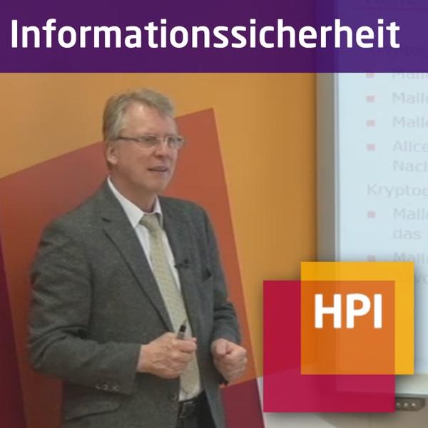 Informationssicherheit (SS 2015) - www.tele-TASK.de
