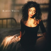 Karyn White - Superwoman artwork