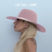 Joanne - Lady Gaga Cover Art