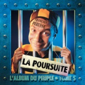 L'Album du peuple - Tome 5 - La poursuite