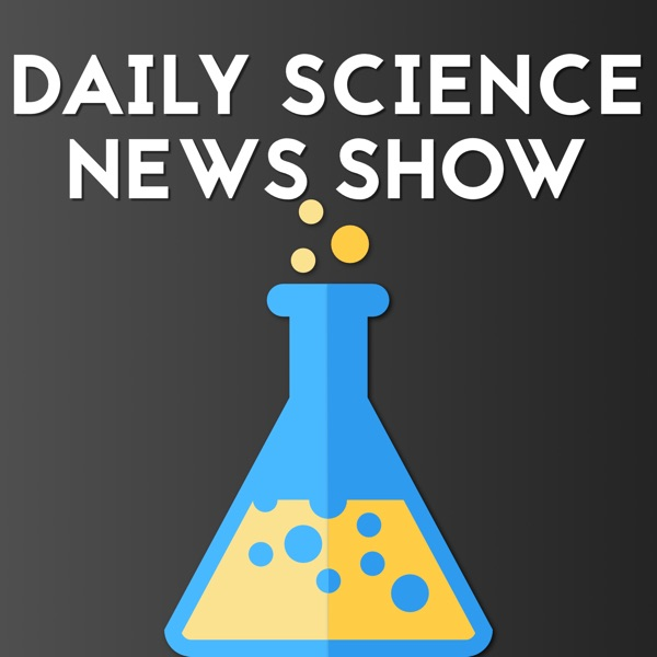 Daily Science News Show - Level 10 Studios