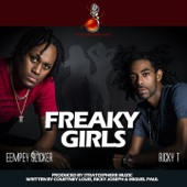 Freaky Girls (feat. Eempey Slicker)