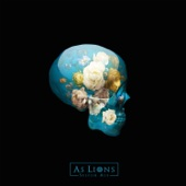 As Lions - Selfish Age artwork