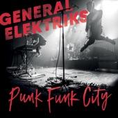 Punk Funk City (Live)