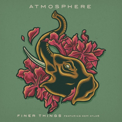 Finer Things (Single)