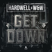 Get Down - Single