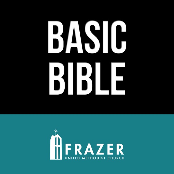 Frazer UMC: Basic Bible Archive