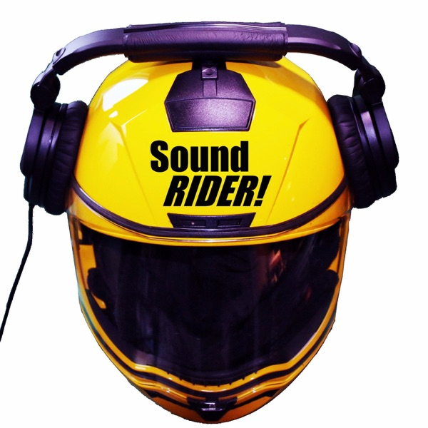 The Sound RIDER Motorcycle Show