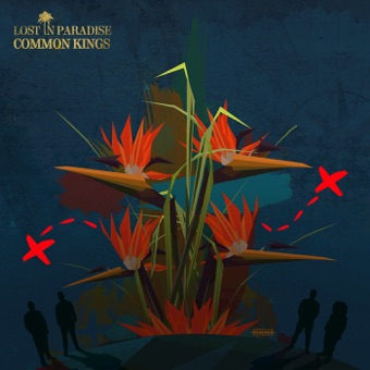 Common Kings – Lost in Paradise [iTunes Plus AAC M4A]