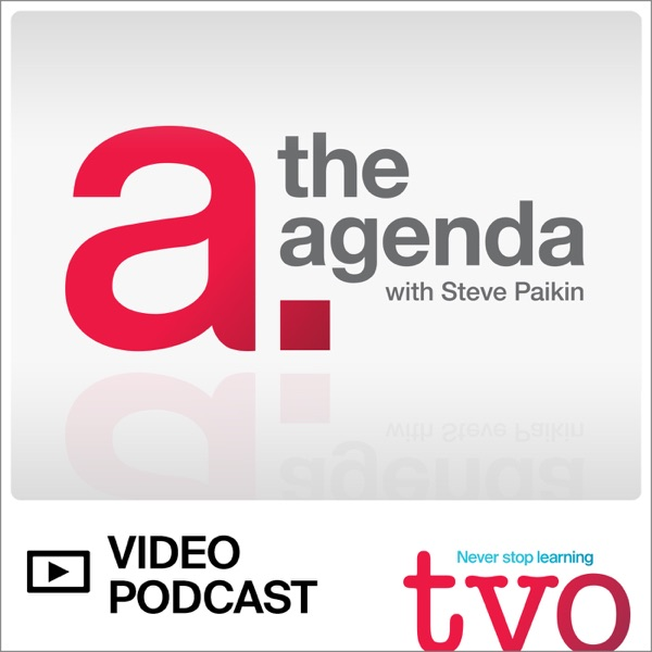 The Agenda with Steve Paikin (Video)