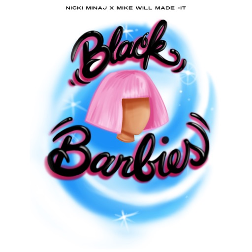 Black Barbies - Nicki Minaj & Mike Will Made-It