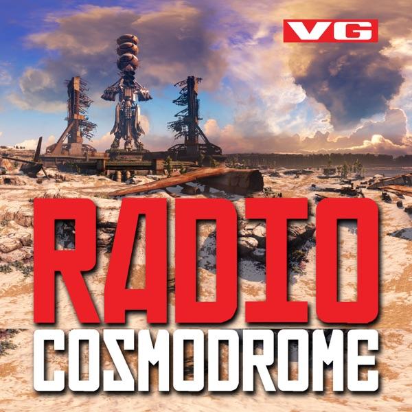 Radio Cosmodrome