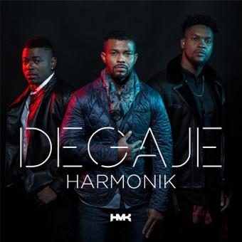 Degaje – Harmonik