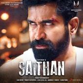 Saithan (Original Motion Picture Soundtrack) - EP
