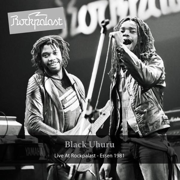 Black Uhuru (Live at Rockpalast, Essen 1981) | Black Uhuru