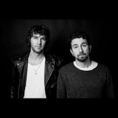 Near To The Wild Heart Of Life - Japandroids Cover Art