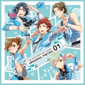 THE IDOLM@STER SideM ORIGIN@L PIECES 01 - EP