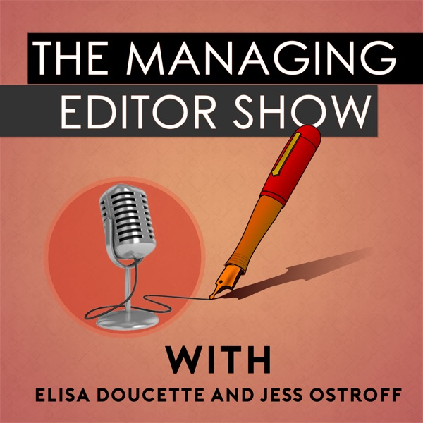 The Managing Editor Show