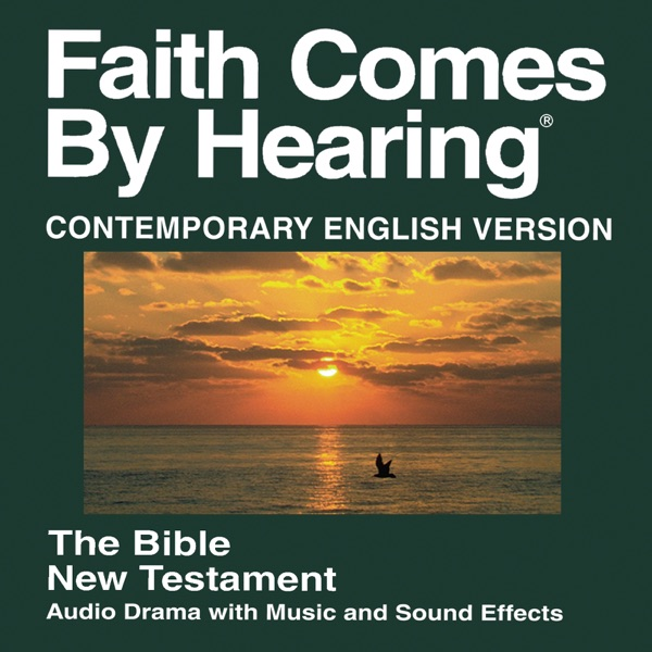 CEV New Testament - Contemporary English Version Bible