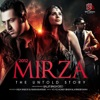 2012 Mirza the Untold Story Original Motion Picture Soundtrack