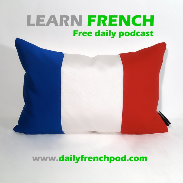 News in Slow French - French Podcast