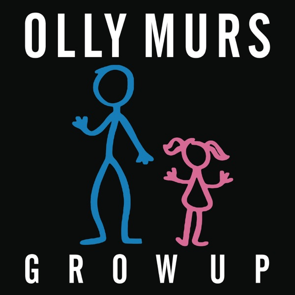 Cover art for Grow Up