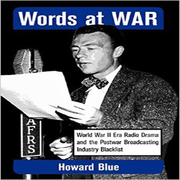 Words At War - Stories from WWII