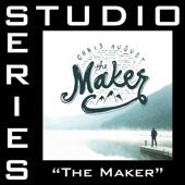 The Maker (Studio Series Performance Track) - - EP