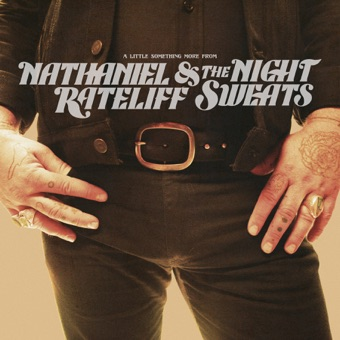 Nathaniel Rateliff & The Night Sweats – A Little Something More From [iTunes Plus AAC M4A]