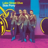 I Don't Care About You - Lake Street Dive Cover Art