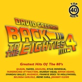 David Gresham Back to the Eighties, Vol. 4 - Various Artists
