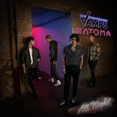 The Vamps & Matoma - All Night artwork