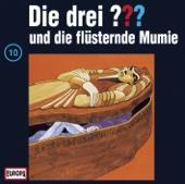 Folge 10: und die flüsternde Mumie