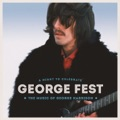 George Harrison/Got My Mind Set On You C