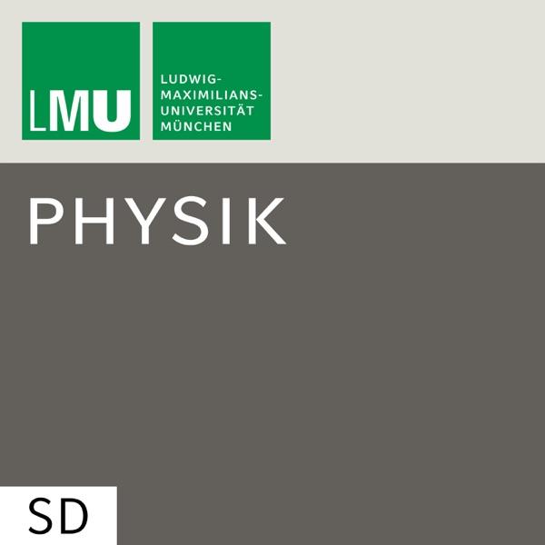 LMU Physik 2 für Chemiker (PN2) SS2016