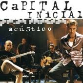 Capital Inicial - Acústico Capital Inicial  arte