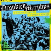 11 Short Stories of Pain & Glory - Dropkick Murphys Cover Art
