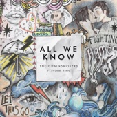 The Chainsmokers - All We Know (feat. Phoebe Ryan) artwork